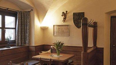 Restaurant Ansicht, © dquadrat Kufstein