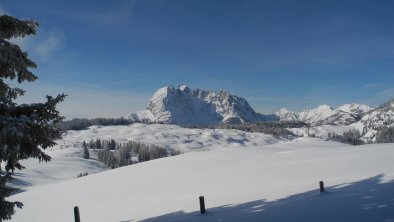 Wilder Kaiser im Winter, © Pure Mountain