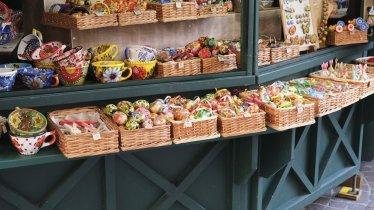 Easter market in Innsbruck, © Tirol Werbung / Fuchs Angela