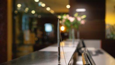 Lobby Rezeption _by Hotel Stadt Kufstein, © ©Hotel Stadt Kufstein
