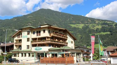 Hotel Alpina Ried - Haus Sommer