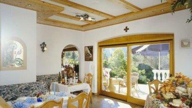 Frühstücksraum, © Dorfstetter