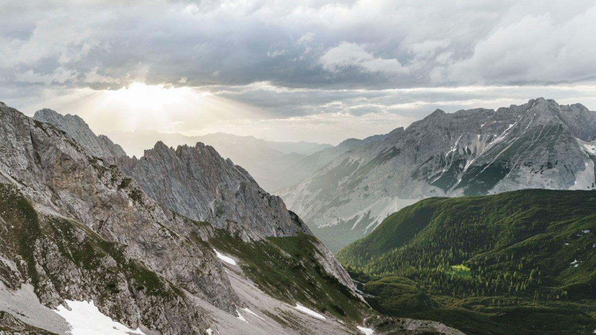 Eagle Walk, © Tirol Werbung / Sebastian Schels