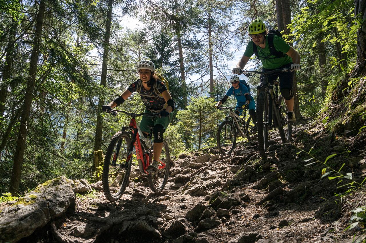 Lermoos - Singletrail • Mountainbike » blogger.com