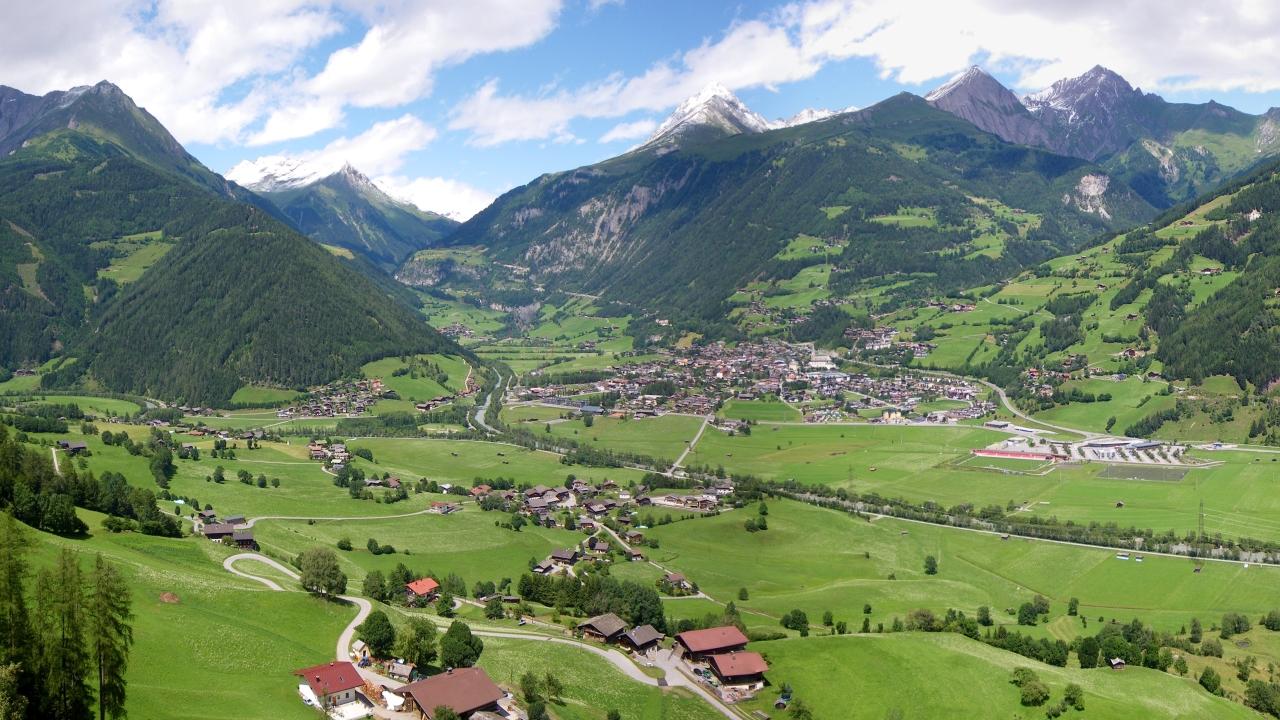 Matrei in Osttirol: Unser Zuhause   Hotel Goldried - Osttirol
