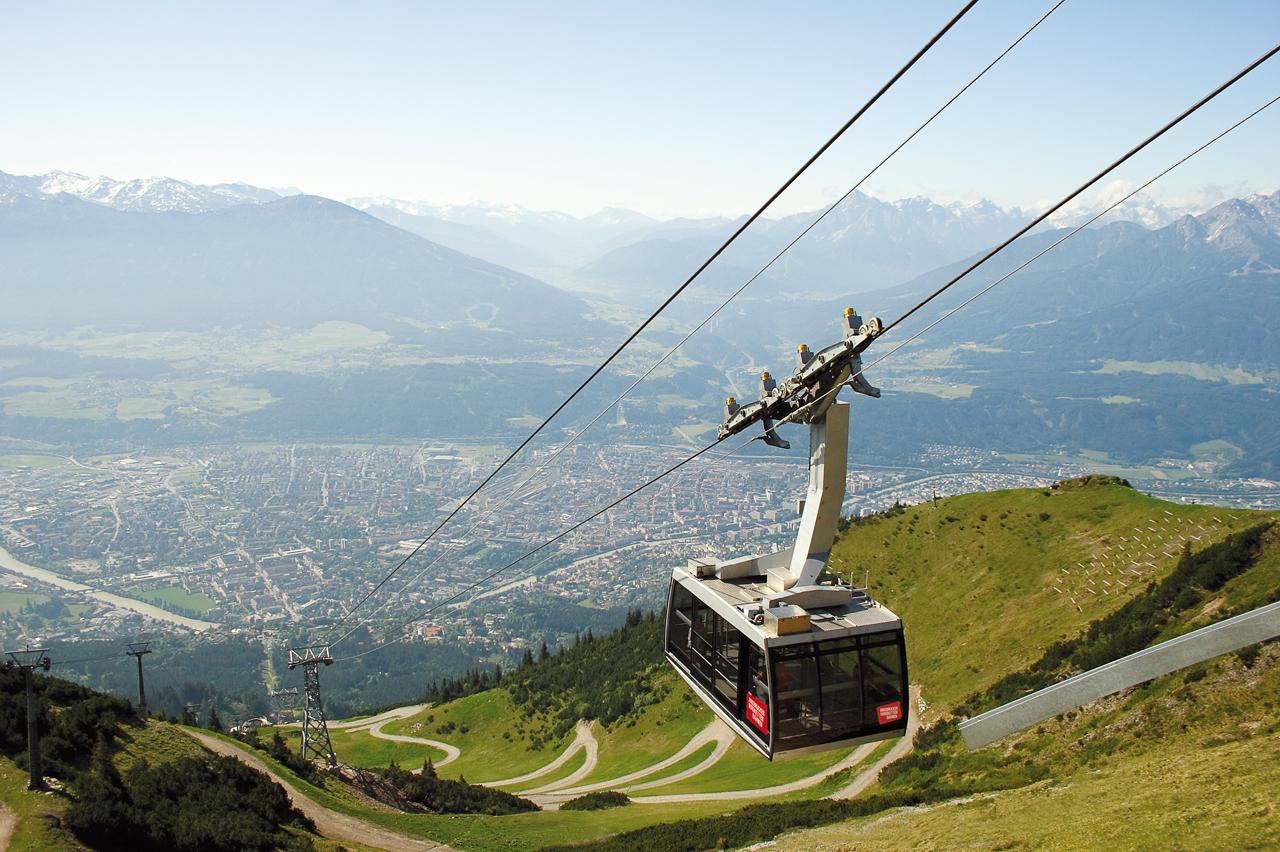Nordkette Innsbruck | Austrian Tirol